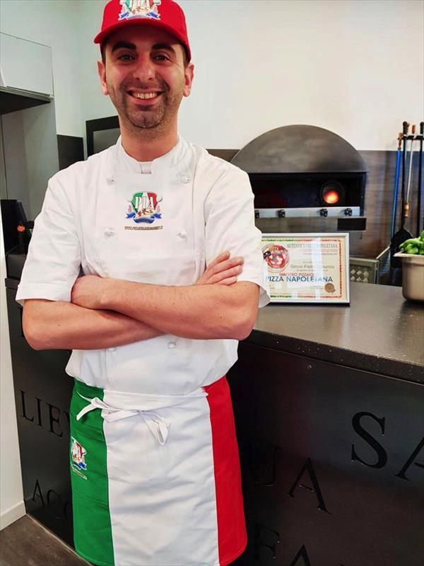 Simon Pietro Gerunda