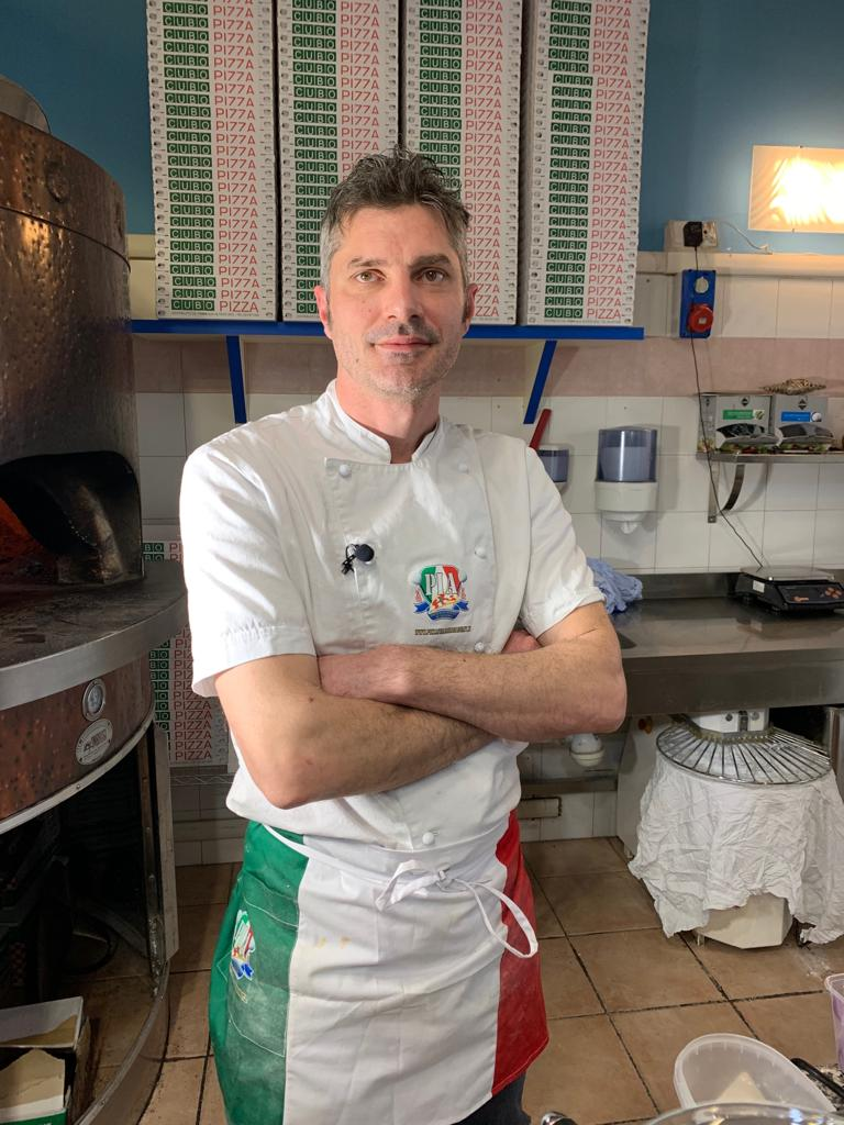 Michele Basso