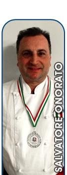Salvatore Onorato