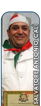 Salvatore Antonio Calì