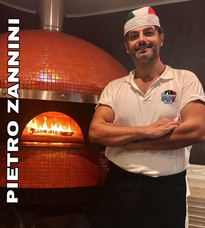 Pietro Zannini