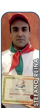 Stefano Reina