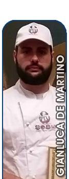 Gianluca De Martino