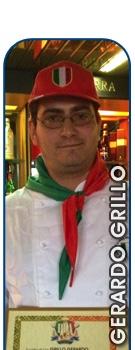 Gerardo Grillo